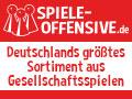 Spiele-Offensive.de - Deutschlands gr��tes Sortiment aus Gesellschaftsspielen